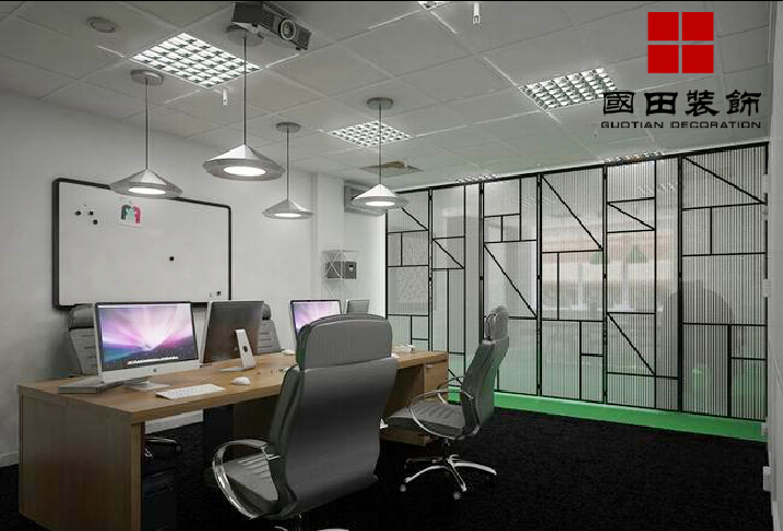 上海办公室集成吊顶装修批发