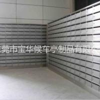 东莞厂家专业生产不锈钢信箱