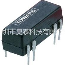 供应DIP-2A-12Y磁簧继电器(TOWARD)