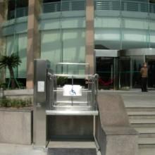 残疾人升降机 无障碍升降平台无障碍升降机