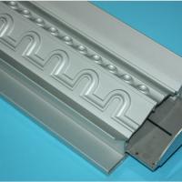 供应用于建材建筑的石膏线条铝合金模具 石膏线模具生产厂家