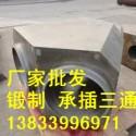 12Cr1mov锻制三通厂家图片