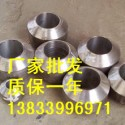 供应用于的漳平DN80锻制支管台 对焊支管台生产厂家