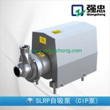 供应用于输送从饮用水 到工业液体的CIP清洗循环泵图片