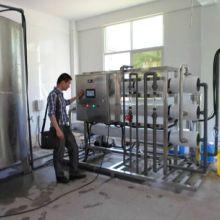 供应上海矿泉水设备批发