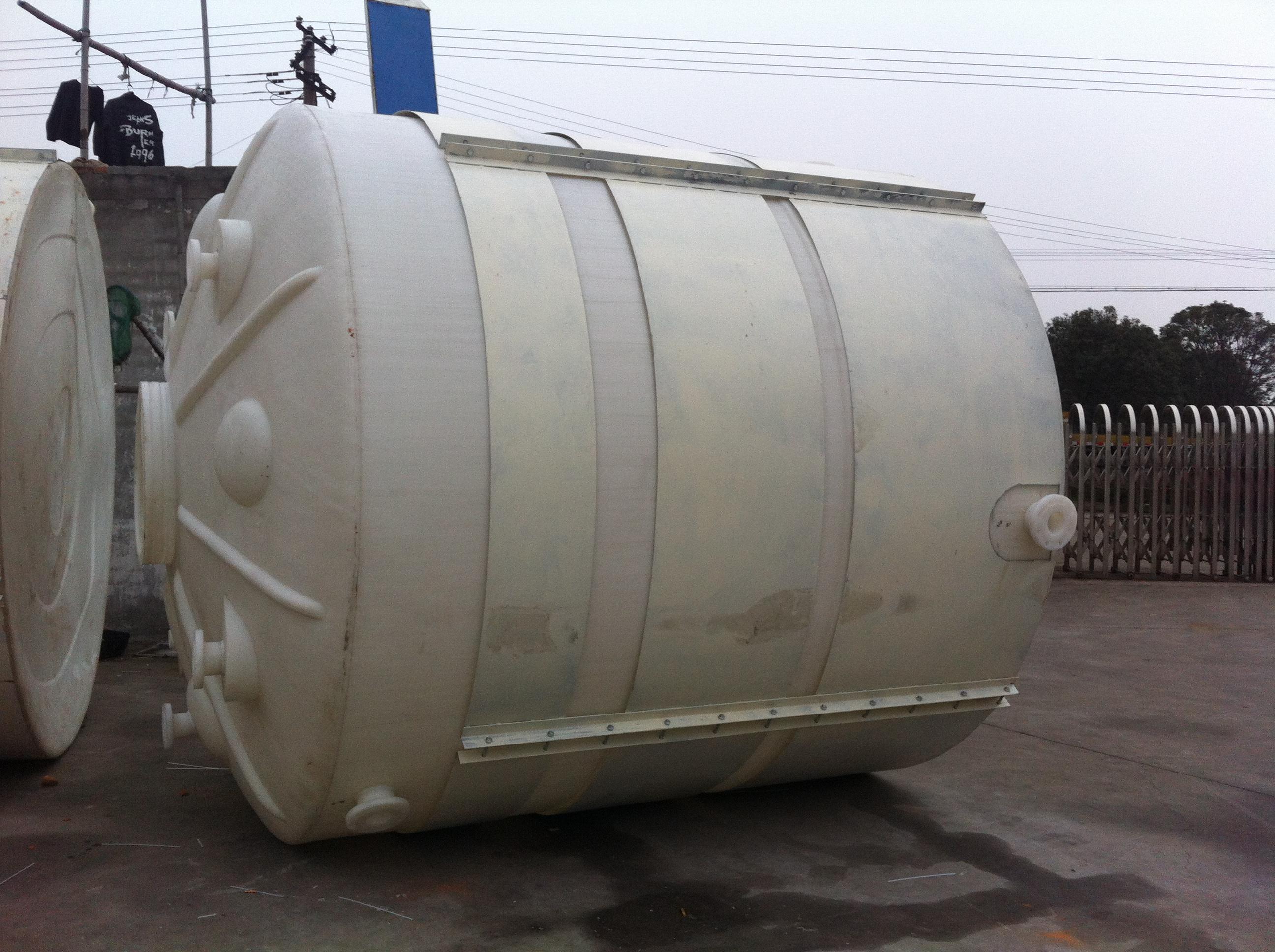 供应曲靖塑料水箱、20吨塑料防腐储罐