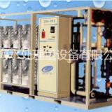 供应电池行业生产用超纯水设备