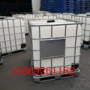 耐酸碱IBC集装桶图片