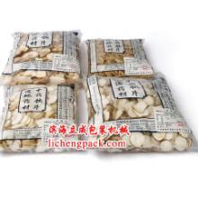 供应中药饮片大袋包装机 天津滨海立成,DGS-10型图片