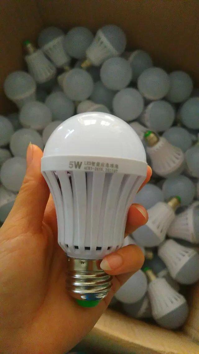 供应用于应急照明的应急球泡,厂家直销