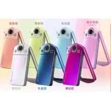 供应自拍神器相机tr350s香港美颜卡西欧相机 ty150 RT200数码相机