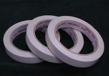 供应用于的棉纸油性双面胶带 油性双面胶