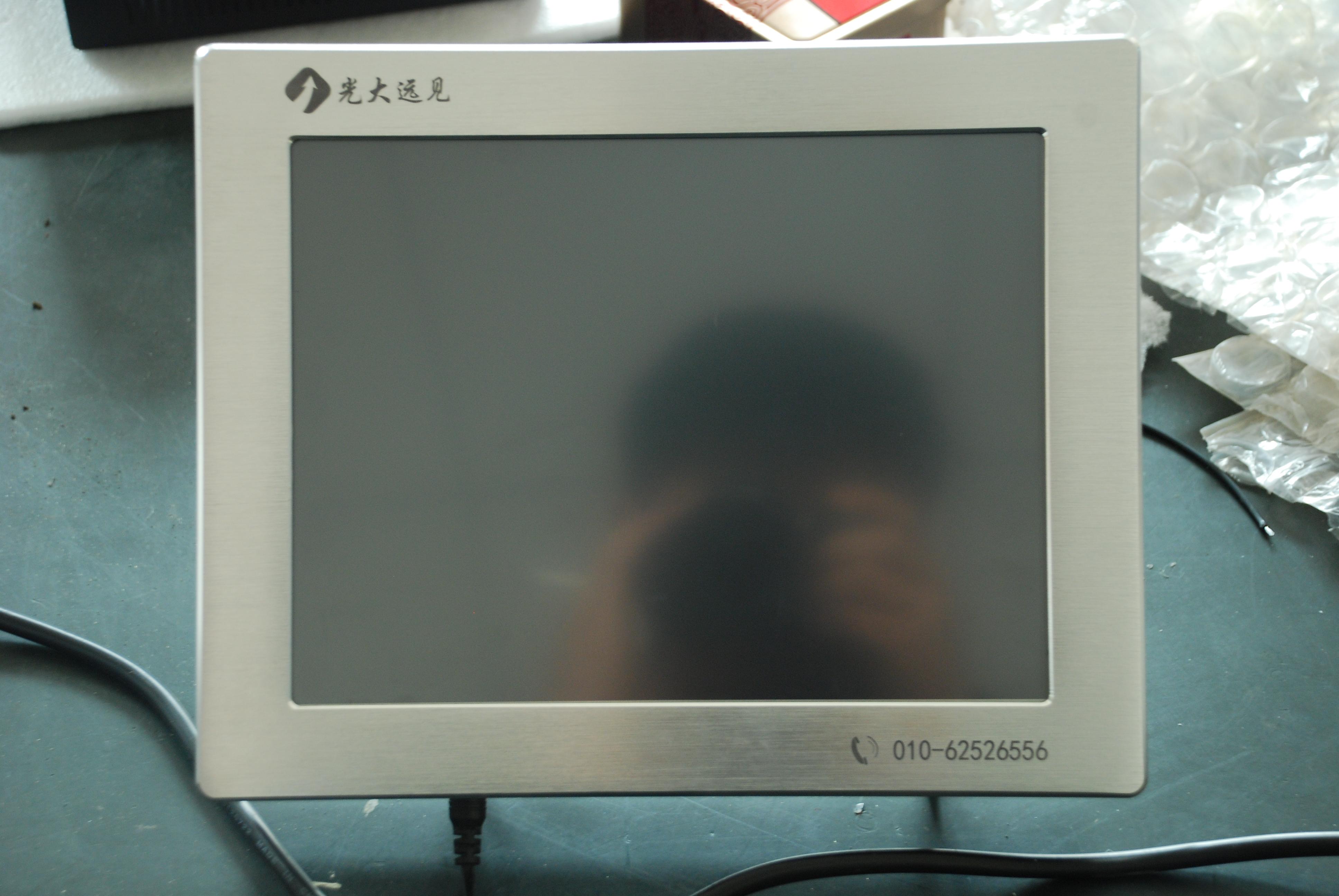 7寸工业级显示器图片/7寸工业级显示器样板图 (1)