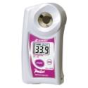 供应用于浓度计的拉丝油浓度计,手持冷却液浓度计P