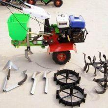 供应汽油起垄旋耕机,开沟机哪家好 开沟机价格 多功能手扶旋耕机