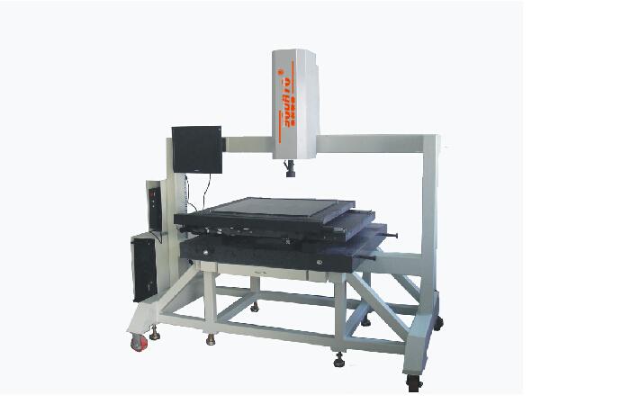 供应STH系列:丝印网版专用测量仪