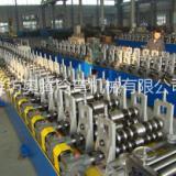 供应电缆桥架设备 不锈钢桥架设备 槽式桥架生产线
