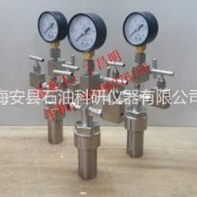 供应石油仪器/反应釜/反应器/海科仪/石油化工科研仪器