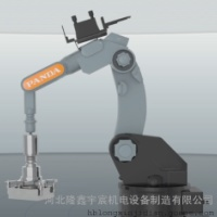 熊猫机器人焊接机