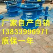 长乐柔性防水套管DN200价格图片