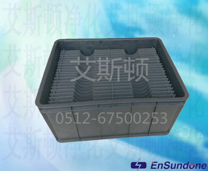 防静电周转箱,导电周转箱,零部件防静电周转箱,可堆式防静电周转箱,可插式防静电周转箱,