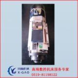 供应用于机床用的维修意大利主轴意大利HSD  ES 929A  4P 12KW电主轴维修HSK  30木工机械电主轴