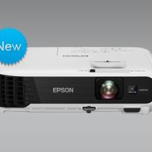 供应EPSON投影机CB-S04 需要就找梧州衍胜视公司国龙财富中心517