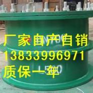 尚志DN800柔性防水套管生产图片