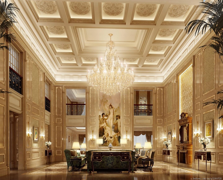 高埗豪宅別墅室內外設計裝飾公司價格