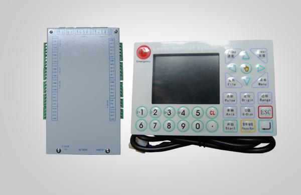 济南激光混切控制系统激光雕刻切割价格