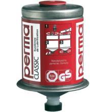 供应perma classic注油器120cc 履带自动加脂器 进口电机自动打油装置 常州吹瓶机小型自动注油杯批发