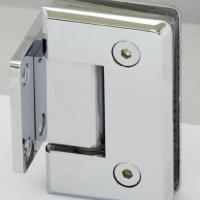 玻璃门浴室厨卫铜浴室夹BS1C