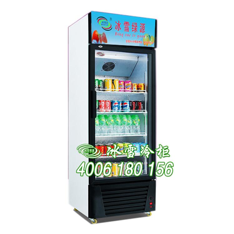 供应冷藏冰柜,超市单门冷藏柜,商用冰箱