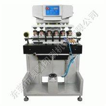 丝印机移印机设备/伺服电机丝印机价格便宜/全自动丝印机/移印机感应器/移印机气缸图片