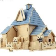 供应木制拼图玩具加工 儿童拼图玩具 益智创意玩具厂家定做