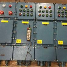 供应炼油厂专用防爆控制箱定制  冶炼厂专用非标防爆控制箱 控制箱厂批发