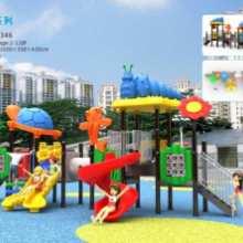 宝鸡幼儿园户外滑滑梯广场游乐设备广场大型玩具游乐设备木质滑梯广场 宝鸡幼儿园户外滑滑梯广场游乐设备图片