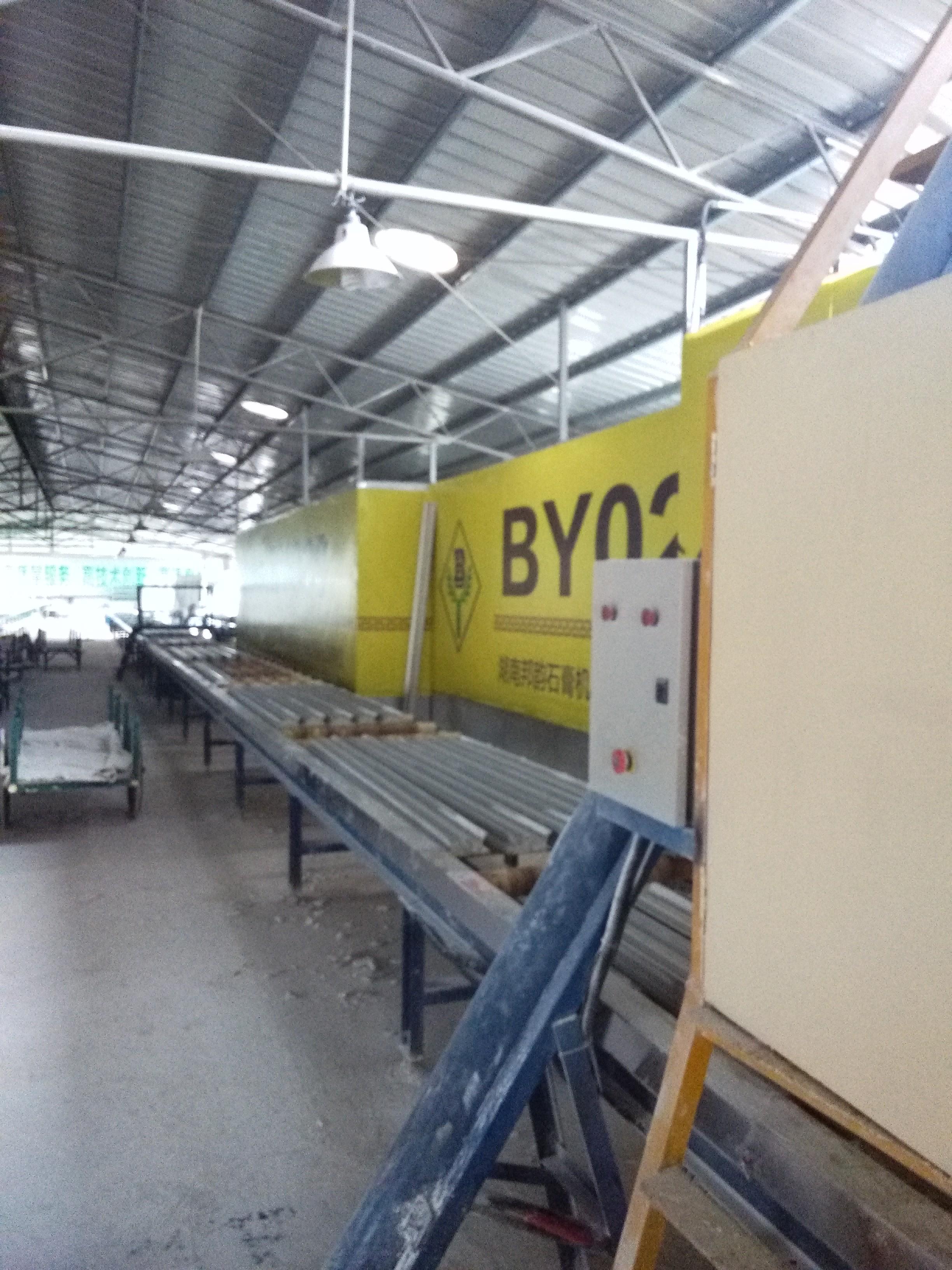 供应石膏线机器设备厂家 石膏装饰线条机械