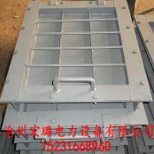 供应用于锅炉储罐的烟道保温人孔方形保温人孔图片