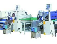 供应UV涂装生产线设备滚涂线
