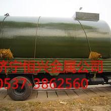 大量承接制造储存的双层罐及其配件