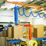 供应上海气管搬运机厂家,真空搬运机,真空吸吊机,助力搬运机