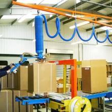 供应上海气管搬运机厂家,真空搬运机,真空吸吊机,助力搬运机批发