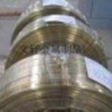 供应用于插头的H63黄铜扁线加工批发