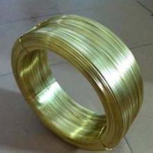 供应用于插头|插座的铜带材 黄铜扁线带材加工
