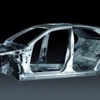 轻量化交通工具制造铝型材