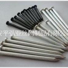 供应优质铁钉 镀锌钢钉 厂家直销钉子-河北出口各型号钉子供应广东、浙江、北京等地。