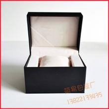 供应情侣手表包装盒 石英表盒 充皮纸表盒 表盒厂家 全国发货图片