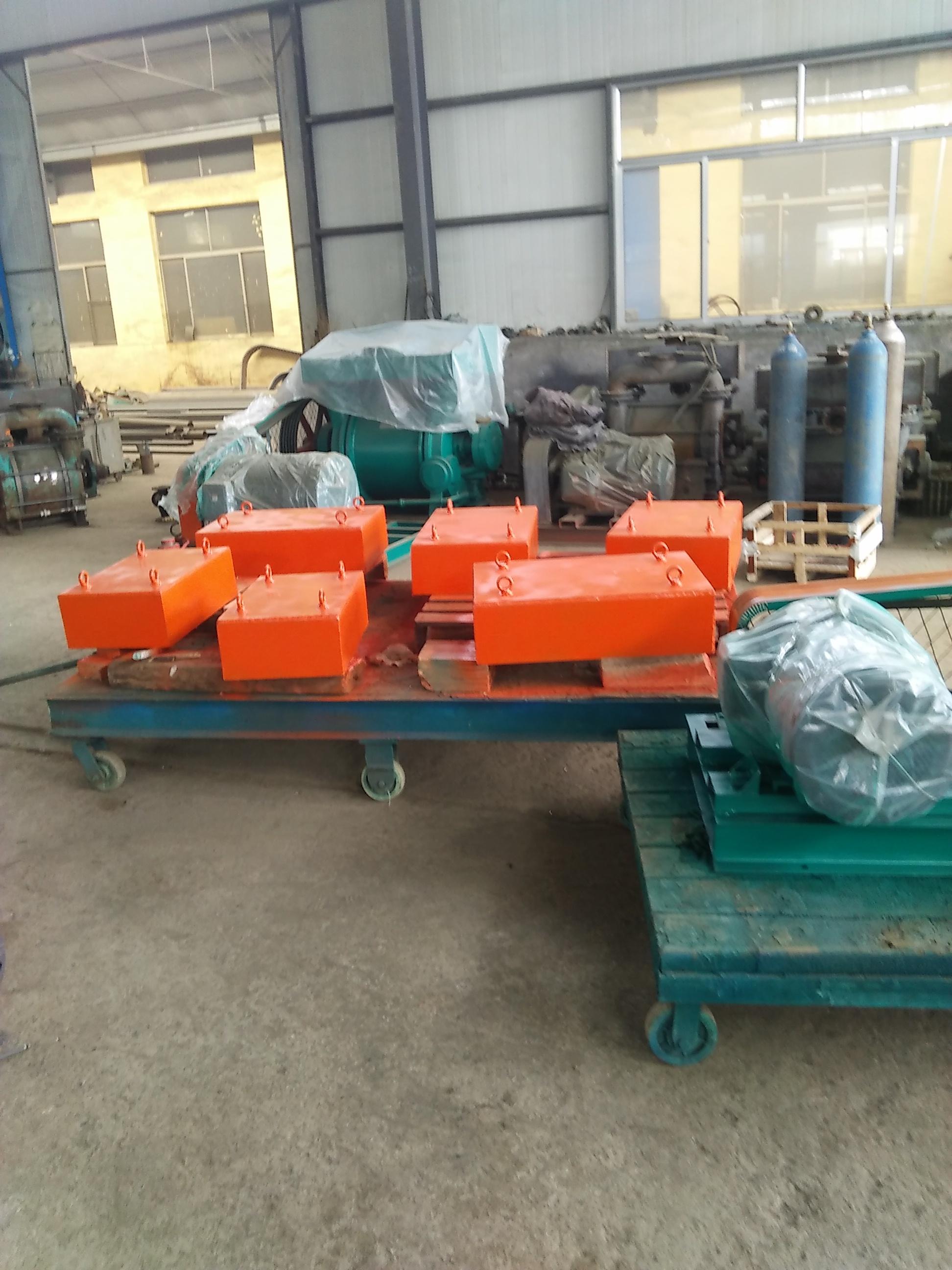 供应木器厂用强磁除铁器,强力磁铁,用于吸除木料中的铁性物质用强磁除铁器,实木板材厂强磁除铁器