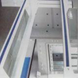 供应用于实验设备的厂家特价钢玻试剂架 实验室试剂架 厂家特价铝玻试剂架 实验室试剂架